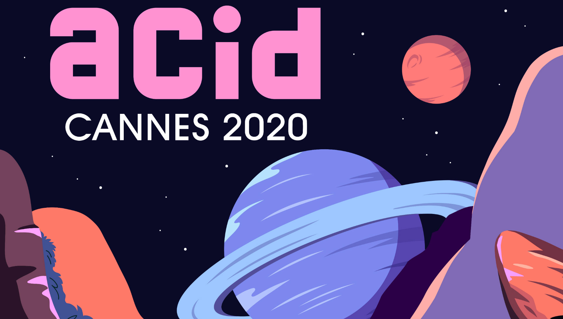 ACID Cannes 2020 - DR
