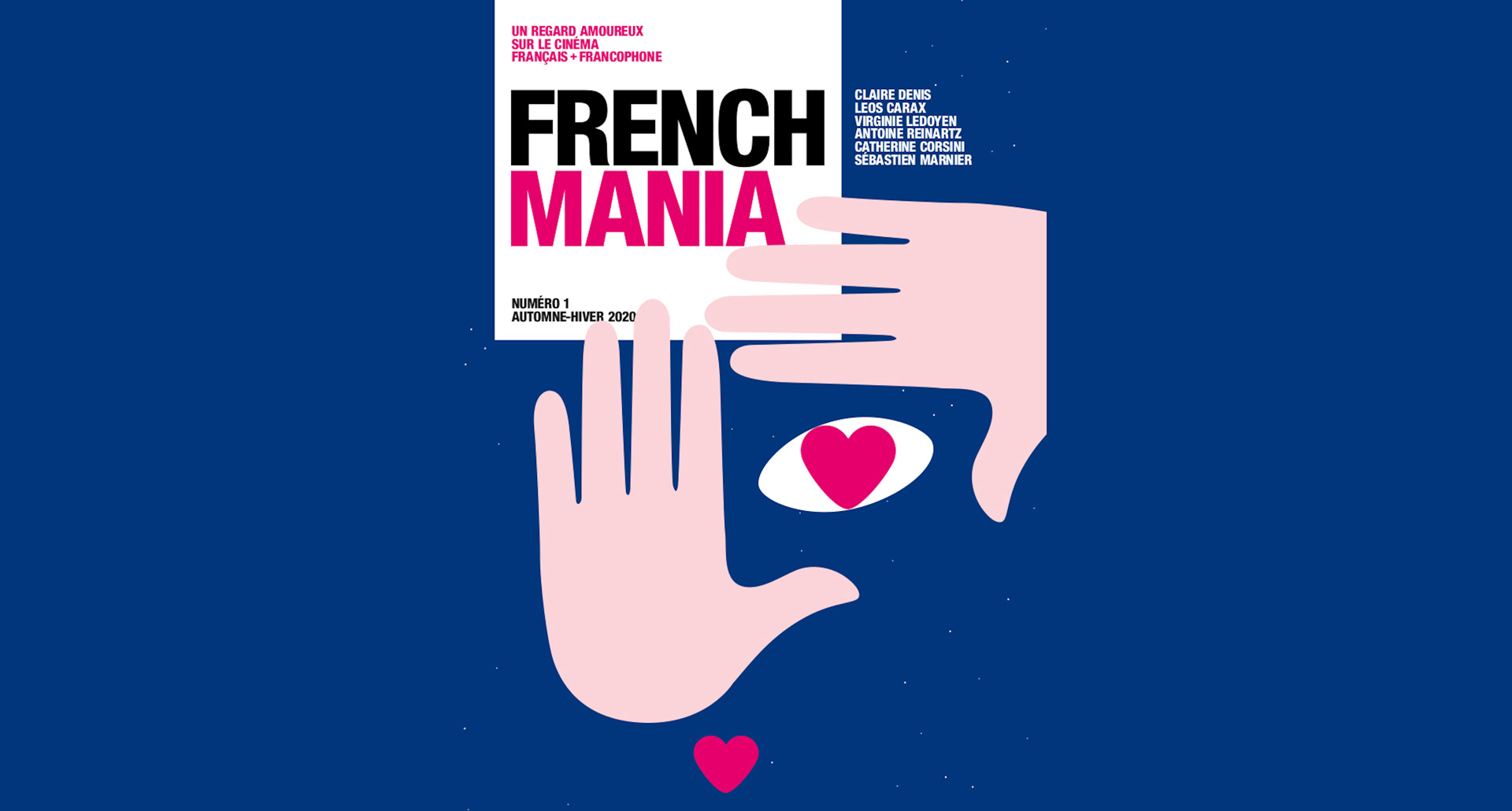 FrenchMania