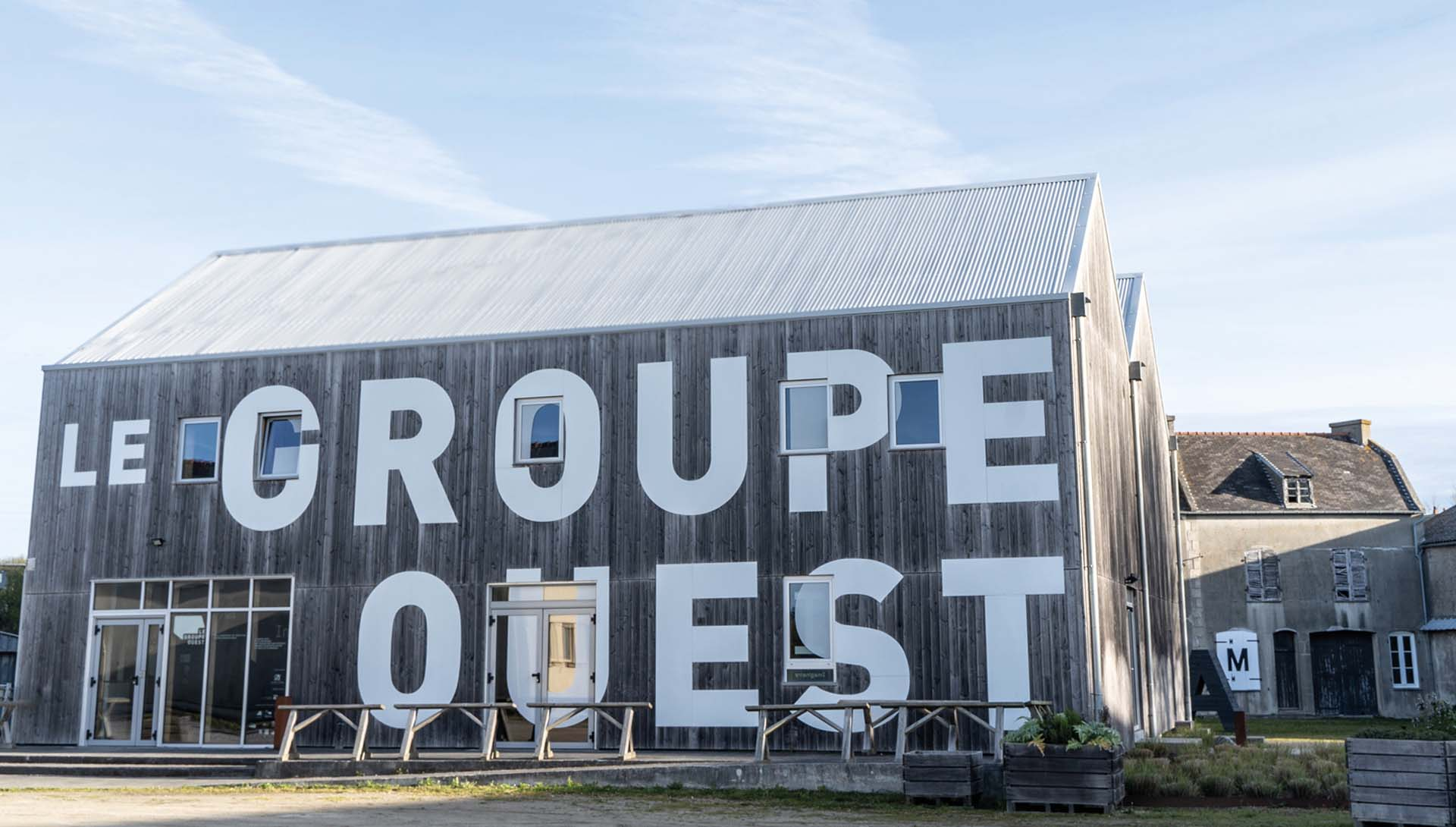 Groupe Ouest
