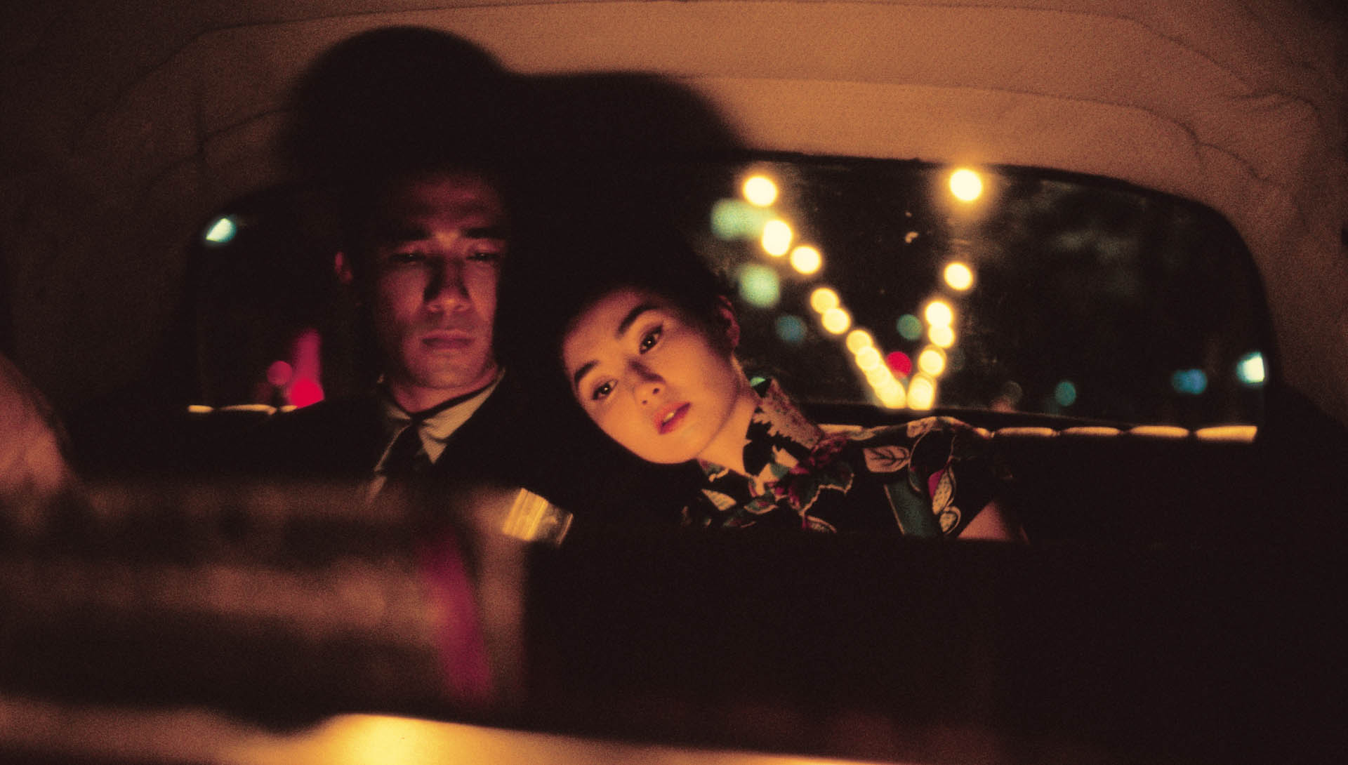 In the Mood for Love de Wong Kar-wai