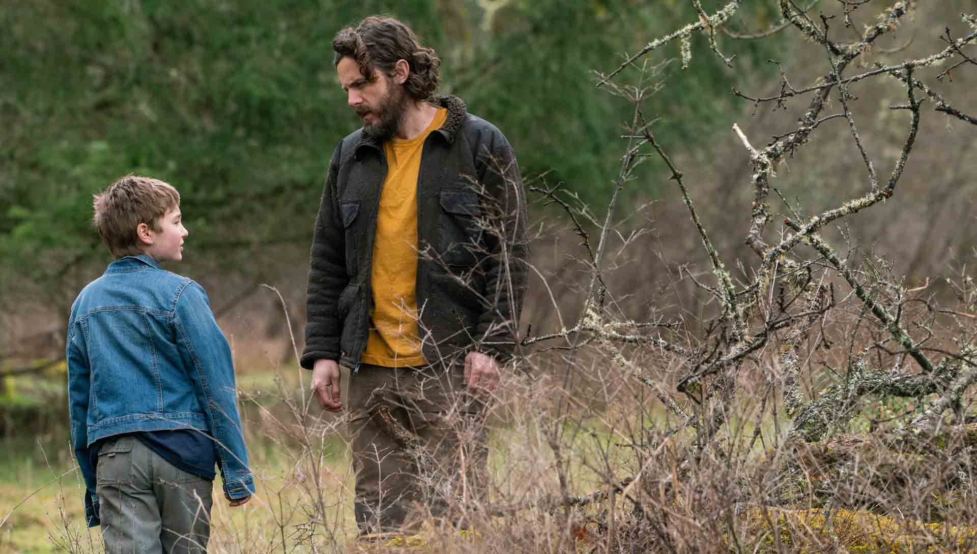 Light of my Life de Casey Affleck - Black Bear Pictures - Sea Change Media - Condor Distribution - DR
