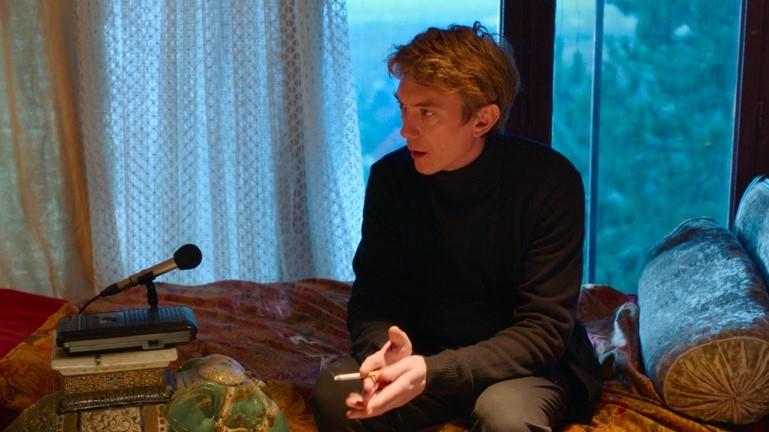 Claire Simon présentera Vous ne désirez que moi au Festival du film de San Sebastian.