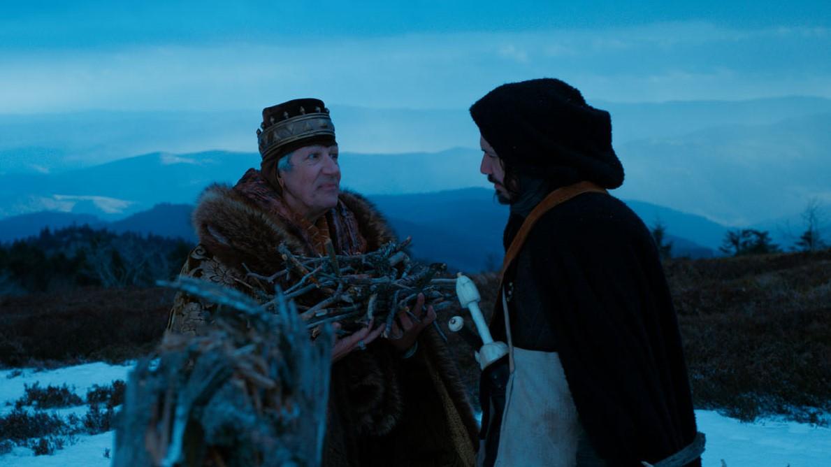 Kaamelott - Première partie d'Alexandre Astier sort au cinéma ce mercredi 21 juillet.