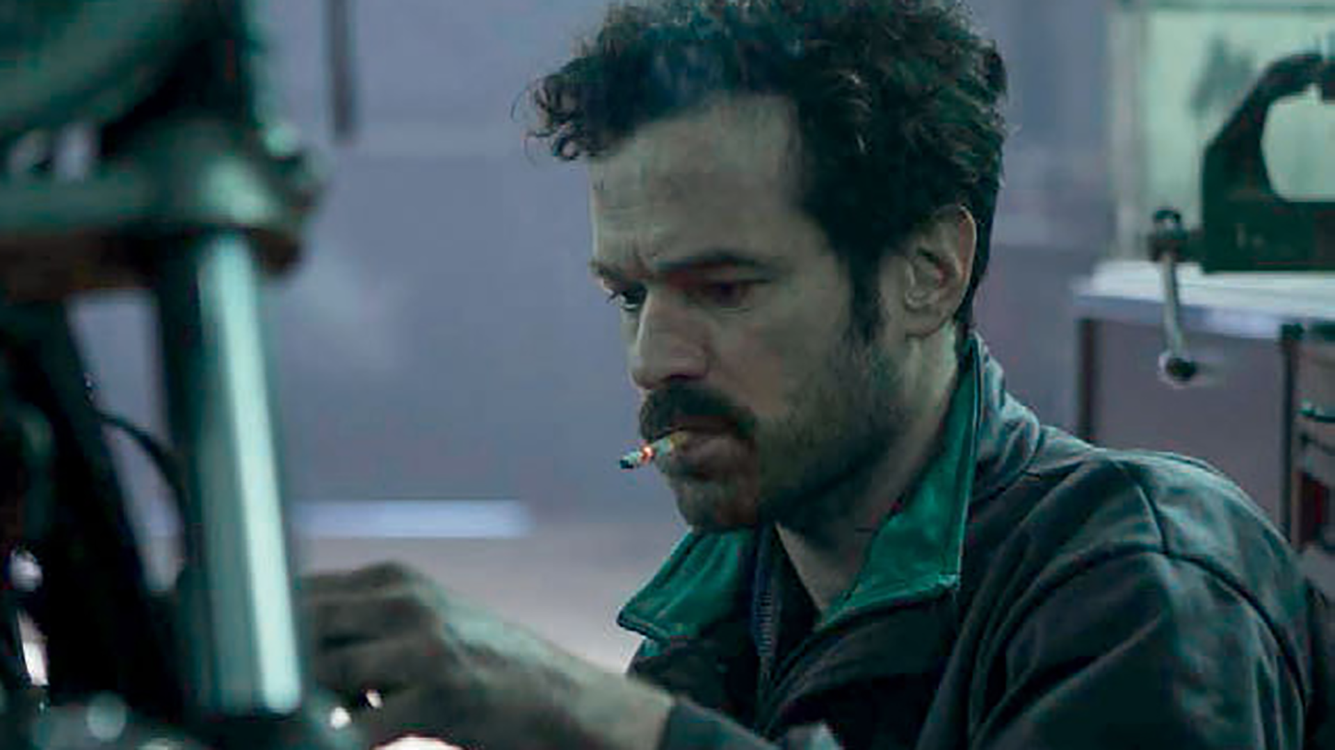 Vernon Subutex : Romain Duris / Universal Pictures International France