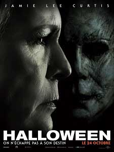Halloween © Universal Pictures International France