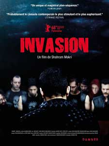 Invasion © Damned Distribution