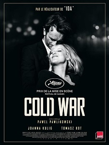Cold War © Diaphana Distribution