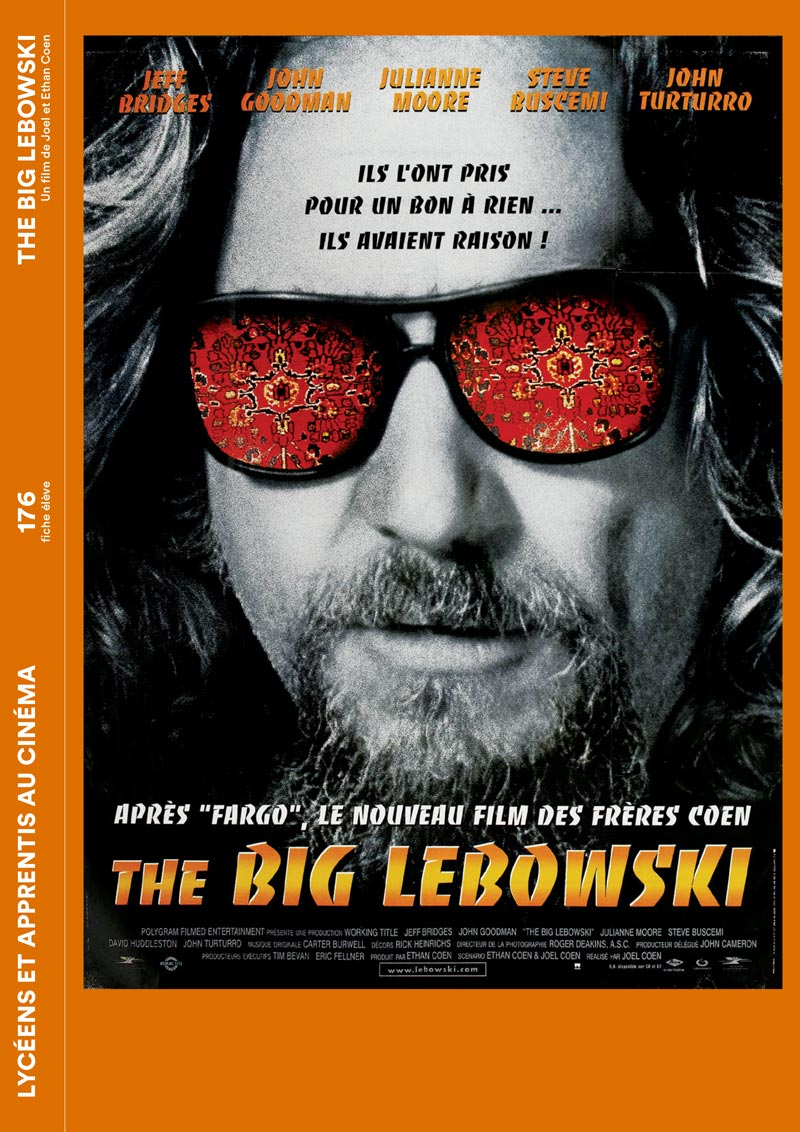 The Big Lebowski de Joel et Ethan Coen