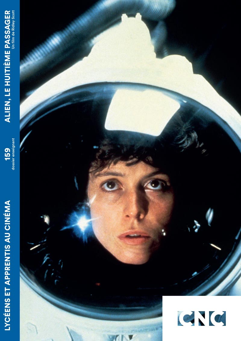 Alien de Ridley Scott