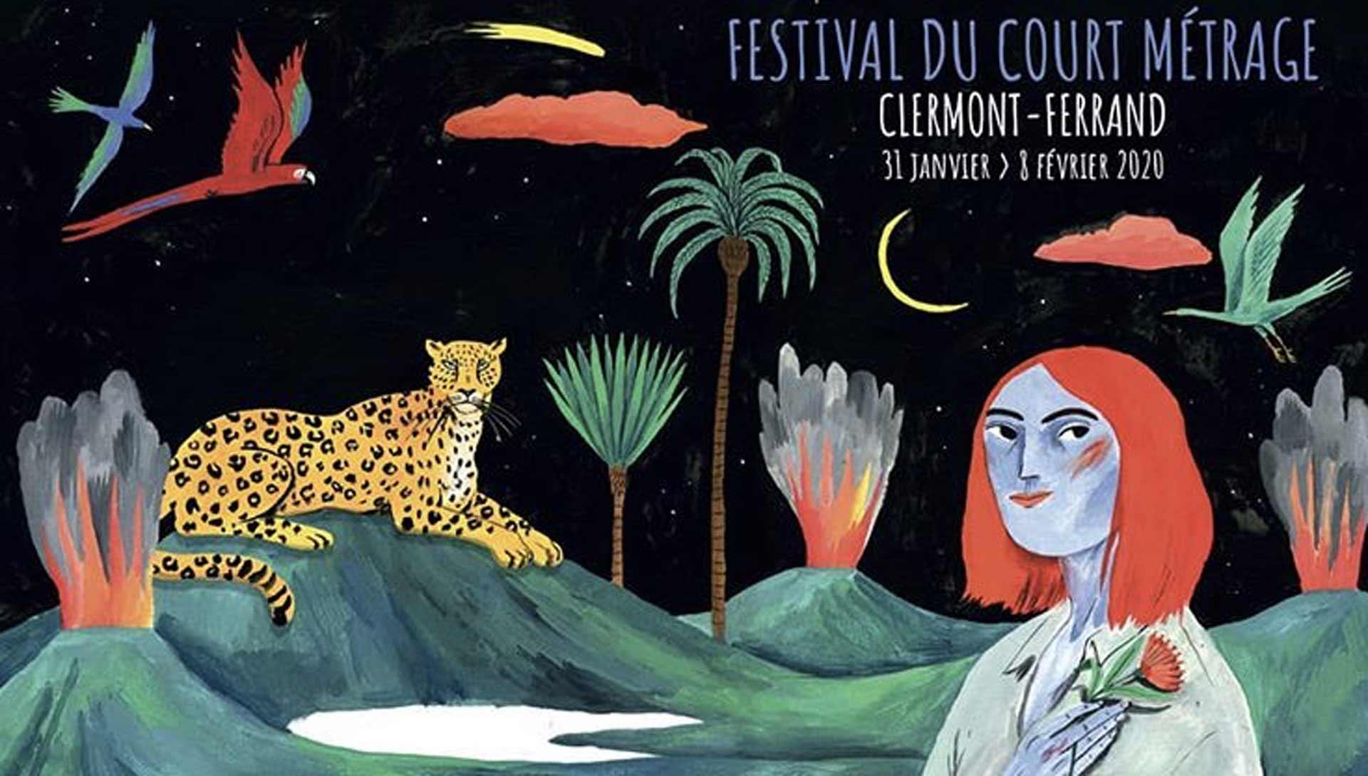 clermont ferrand festival