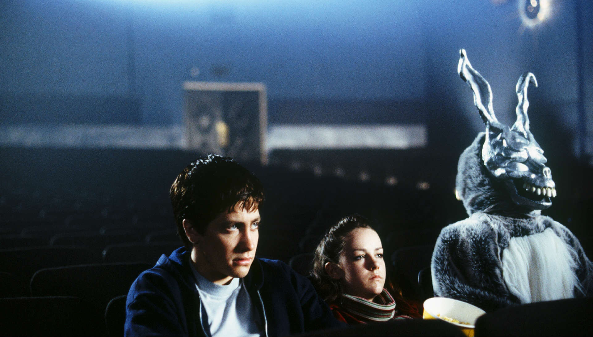 Donnie Darko - DR