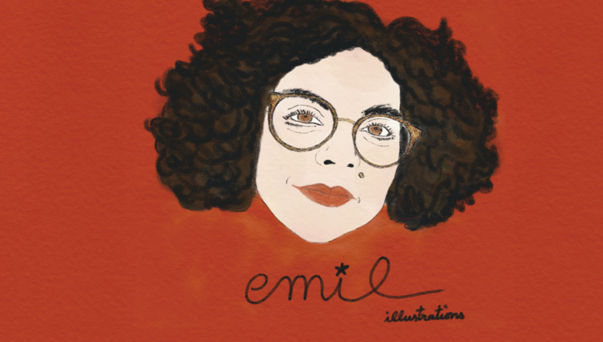Emilie Chedid illustrations