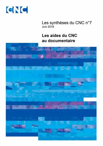 Synthèse n°7 Les Aides Documentaire couv