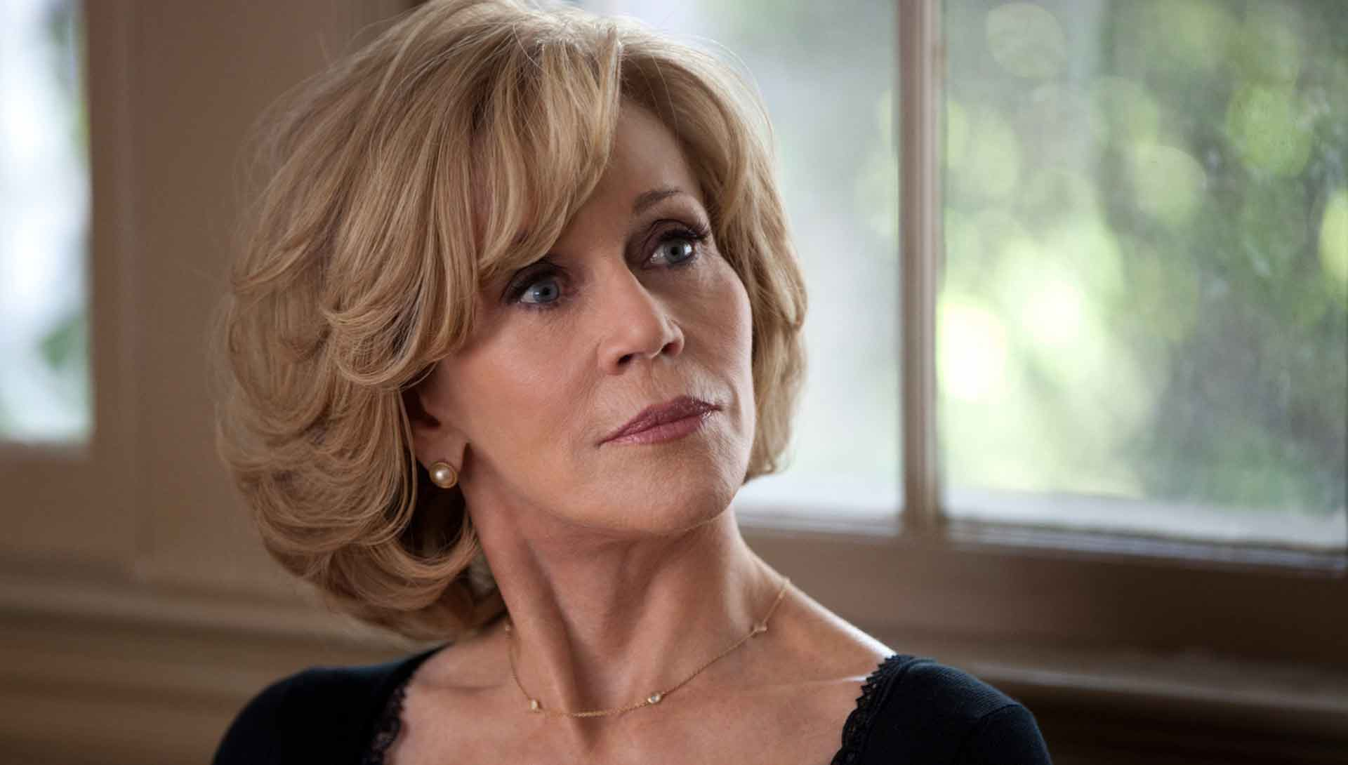Jane Fonda dans This is Where I Leave You