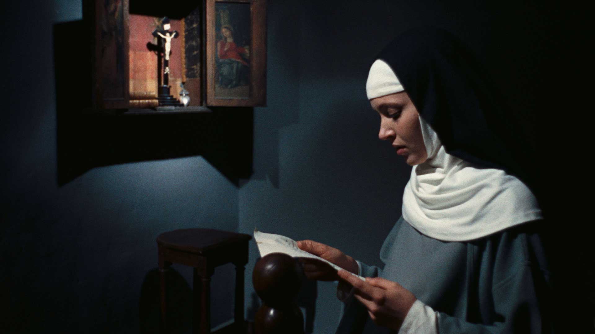 La Religieuse de Jacques Rivette
