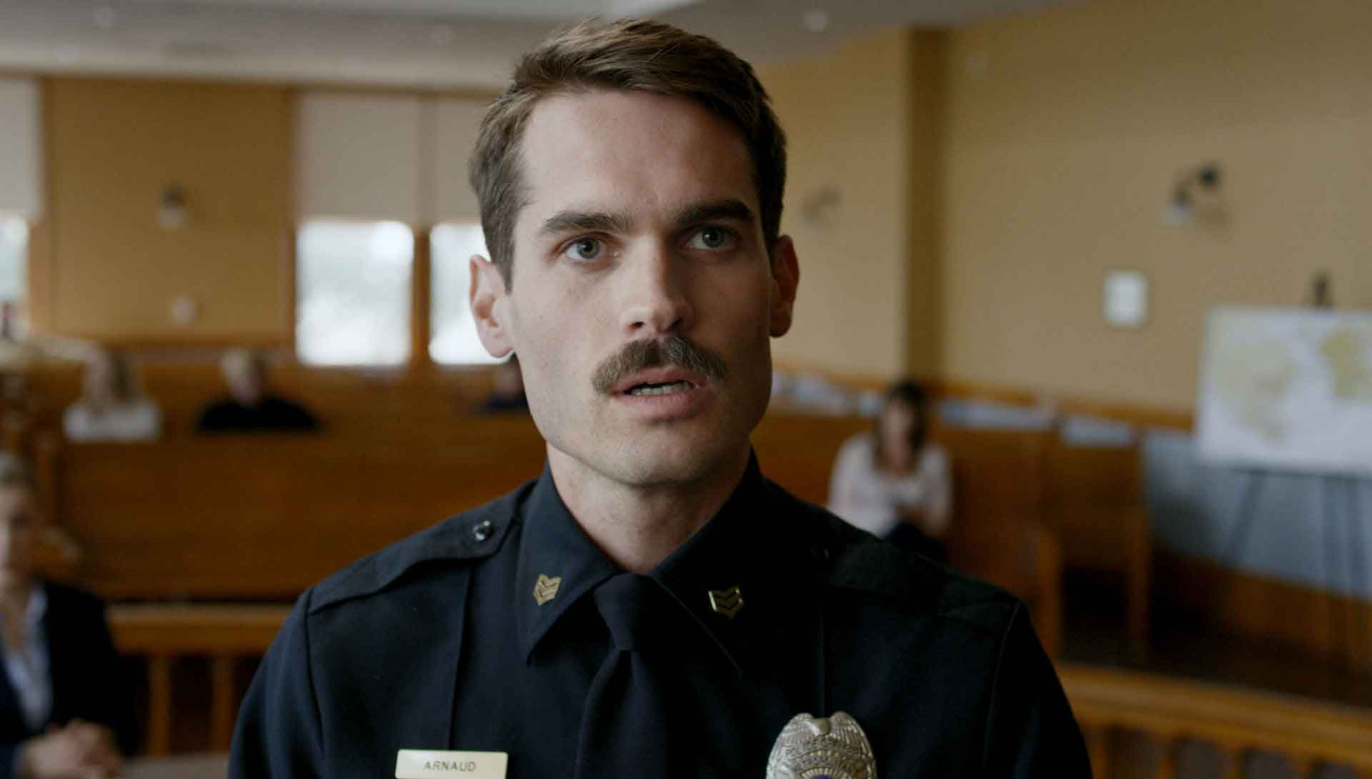 Thunder Road de Jim Cummings